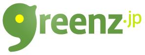 greenz ロゴ