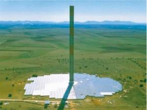 ソーラータワー