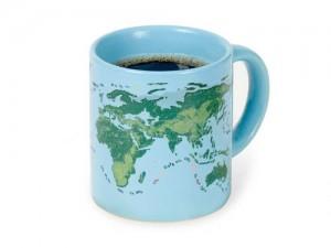 地球温暖化マグ