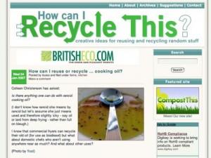 コレ、どうやってリサイクルする?