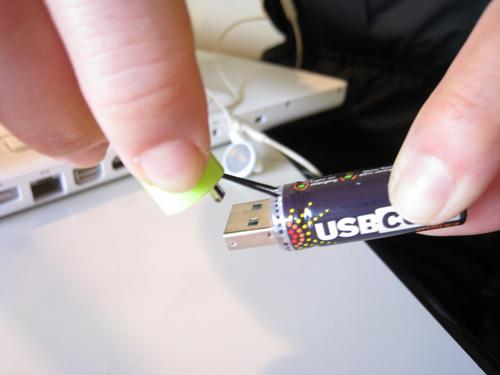 greenz/グリーンズ USB CELL