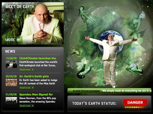 greenz/グリーンズ  Dr Earth