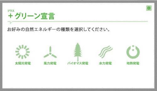 greenz/グリーンズ 1億人のグリーンのパワー。