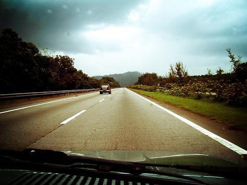greenz/グリーンズ highway