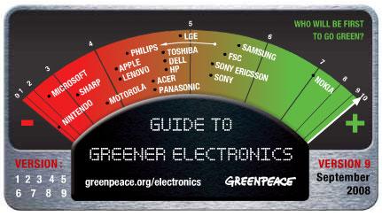 greenz/グリーンズ greener electronic