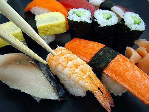 greenz/グリーンズ sushi