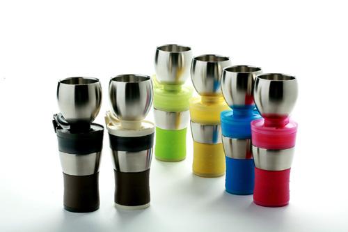 コーヒーメーカーボトルGAMAGA
