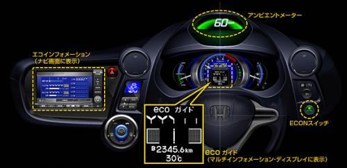 greenz/グリーンズ ドライブ・アシスト・システム