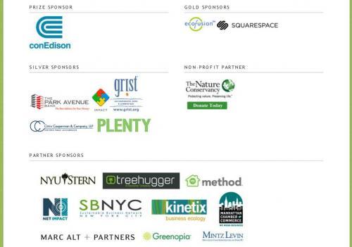 greenz/グリーンズ sponsors for GBC