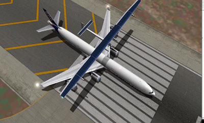 greenz/グリーンズ solar impulse/A380