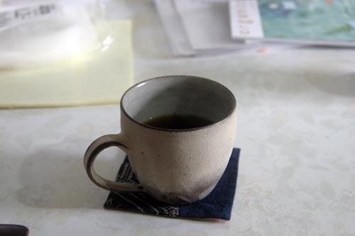 greenz/グリーンズ カルロスさんのコーヒー