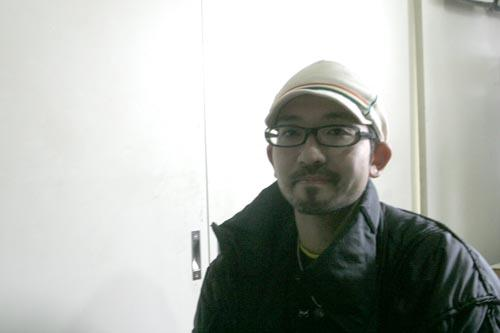 greenz/グリーンズ 小澤陽祐さん