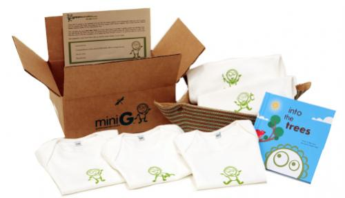 Mini G Gift Package: Copyright(C)greensender 2007. All rights reserved.