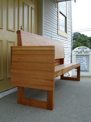 greenz/グリーンズ Katrina Furniture Project