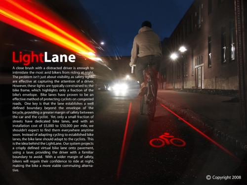 greenz/グリーンズ LightLane