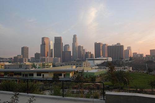 Los Angeles: Creative Commons. Some Rights Reserved. Photo by dagoodarab