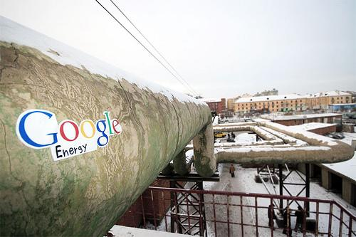 Google Energy: Creative Commons. Some Rights Reserved. Photo by filippo minelli