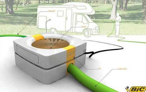 greenz/グリーンズ POWA Water Generator