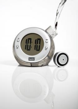 greenz/グリーンズ Water-Powered Alarm Clock