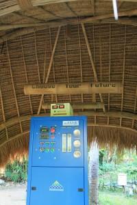 biogas-system