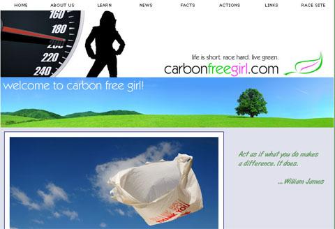 greenz/グリーンズ blog09 carbonfreegirl