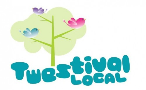 Twestival Logo: Copyright (c) 2009 Connect the Dots Foundation,Design, All Rights Reserved.