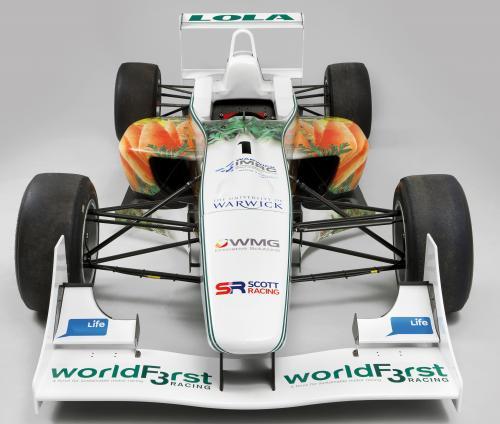 greenz/グリーンズchoco_racingcar2