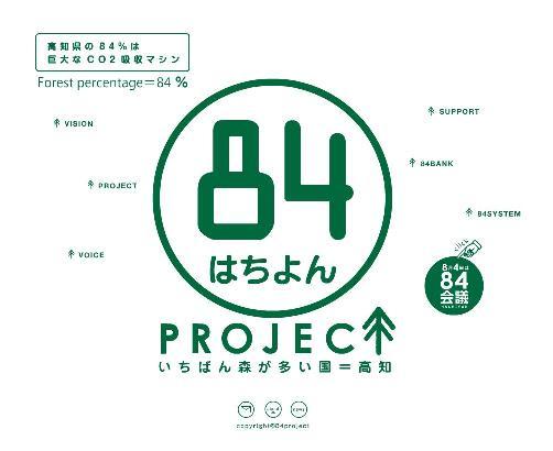 84(はちよん)プロジェクト
