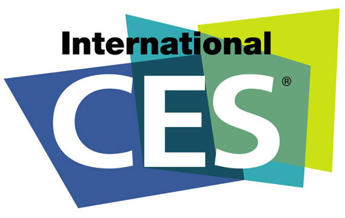 Logo for International CES: Creative Commons. Some Rights Reserved. Photo by gregverdino