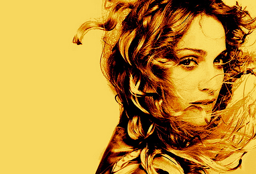 Madonna: Creative Commons. Some Rights Reserved. Photo by dublintimmy