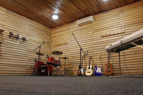 Recording Studio2: