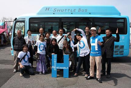 greenz/グリーンズ r2bus