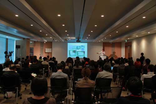 greenz/グリーンズ conference bop design