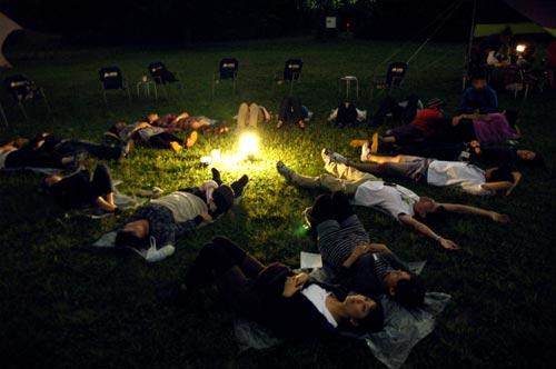 greenz/グリーンズ 東京キャンプ&ピクニックプロデューサークラス