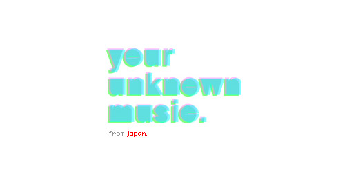 your unknown music