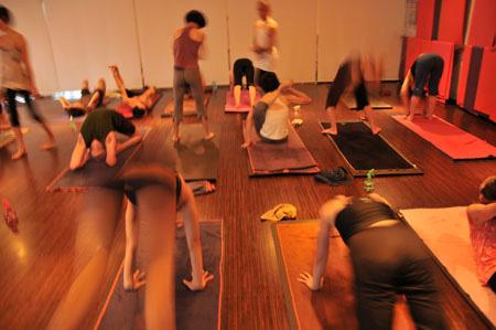 Ashtanga Yoga for Men