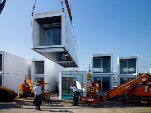 吉村靖孝建築設計事務所 提供