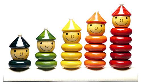 インドのフェアトレード玩具maya organic<マヤ・オーガニック> ペピーファイブ