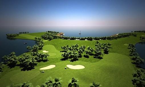greenz/グリーンズsolarfloating_golfcourse2