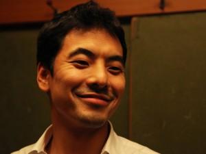 LIGHT UP NIPPON運営事務局の高田佳岳さん