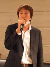 greenz/グリーンズ gdT open mic 1