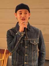 greenz/グリーンズ gdT open mic 2