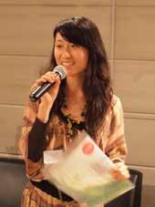 greenz/グリーンズ gdT open mic 5