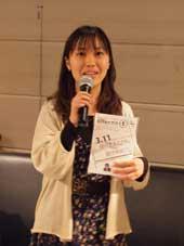 greenz/グリーンズ gdT open mic 6