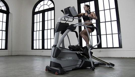 S770 Pinnacle Trainer, SportsArt Fitness, SportsArt Fitness Equipment, green exercise, green exercise equipment, green workout, green workout machine, S770 green system-1