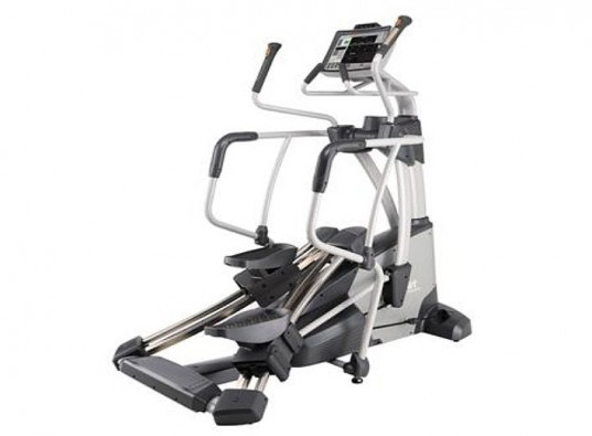 S770 Pinnacle Trainer, SportsArt Fitness, SportsArt Fitness Equipment, green exercise, green exercise equipment, green workout, green workout machine, S770 green system