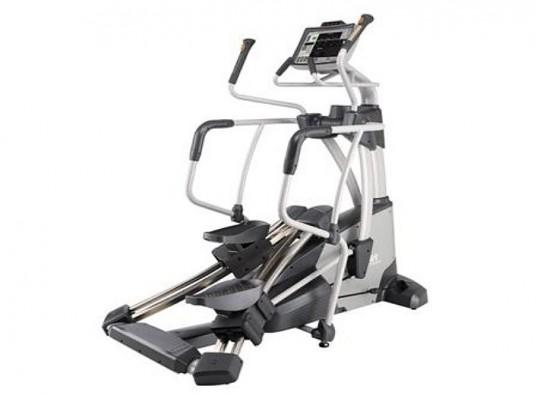 S770 Pinnacle Trainer, SportsArt Fitness, SportsArt Fitness Equipment, green exercise, green exercise equipment, green workout, green workout machine, S770 green system