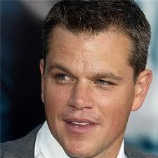 greenz/グリーンズ Matt Damon