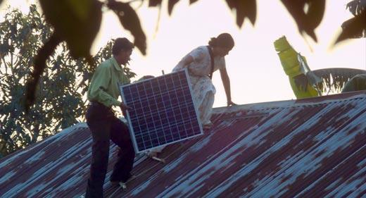greenz/グリーンズ 第4の革命 ソーラー