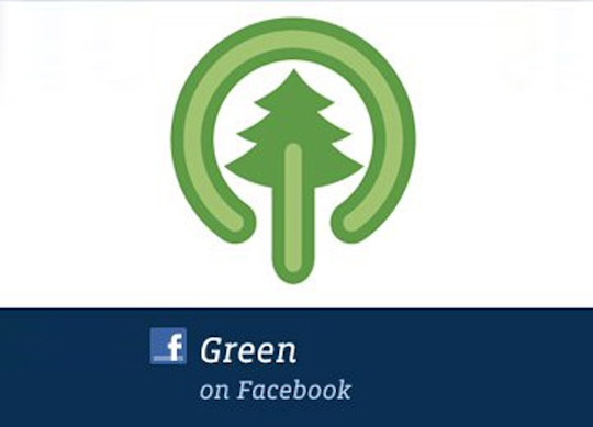 greenz/グリーンズ Facebook Energy App
